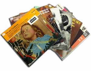 Singles op CD