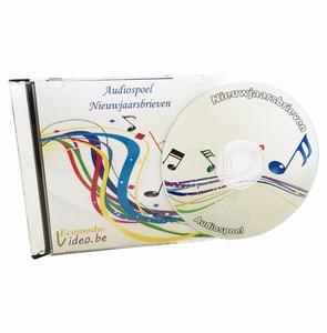 Extra CD kopij