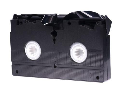 Herstellen van uw dierbare cassette of tape