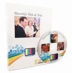 Extra DVD kopij