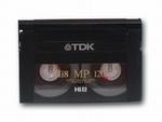 Digital8 naar DVD