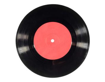 Lp naar CD