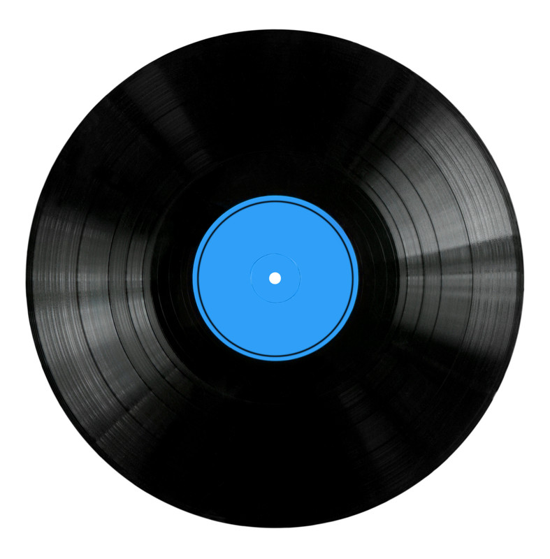 Elpee Album 33tr.