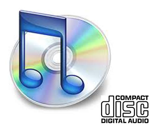 uw analoge muziek op CD