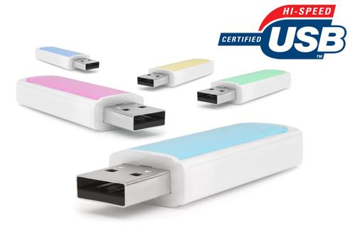 Analoge geluidsdragers op USB-stick