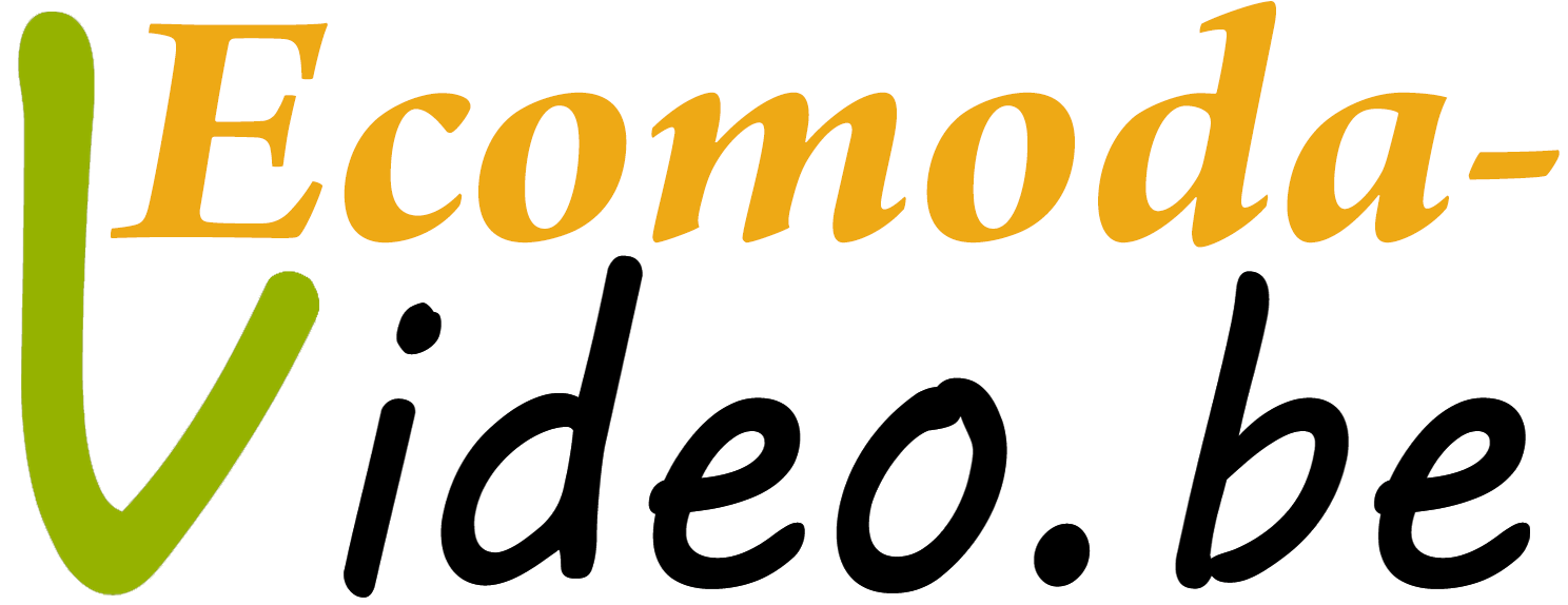 Ecomoda-video.be